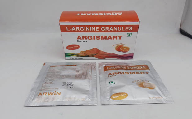 Taking L-Arginine Along With Viagra