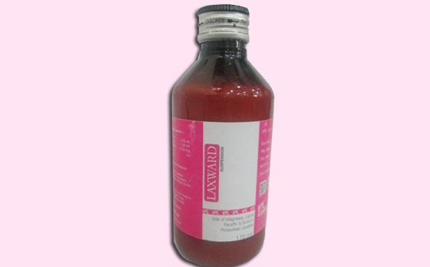 D M Pharma Laxative Liquid Paraffin Milk Of Magnesia